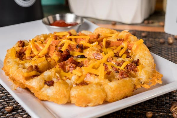 Bacon Tater