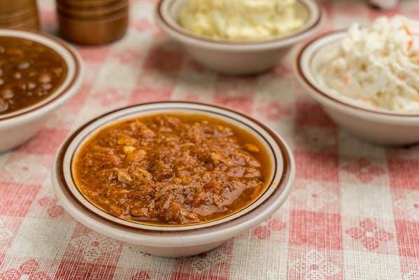 Homemade Brunswick Stew