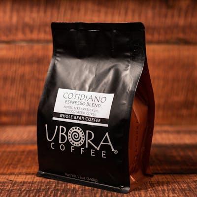 Espresso | Cotidiano Blend
