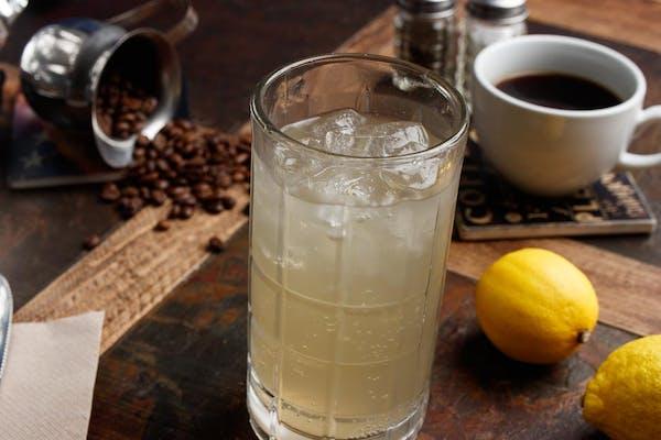 Old Fashioned Soda