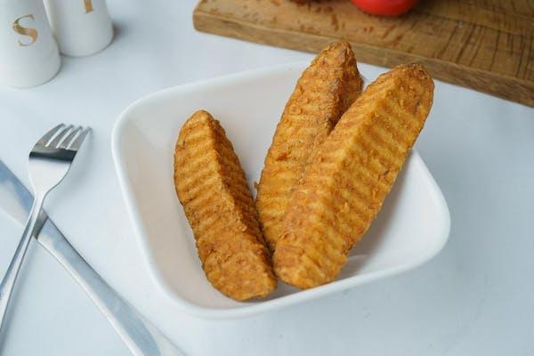 301. Side of Potato Logs