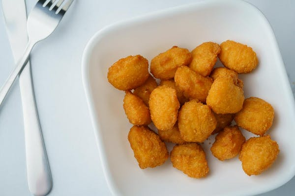 305. Side of Corn Nuggets
