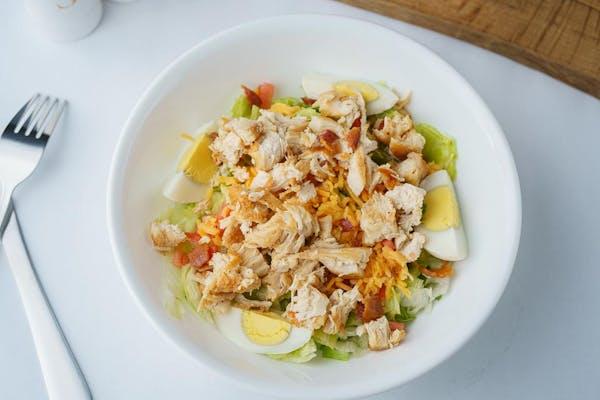 400. Salad