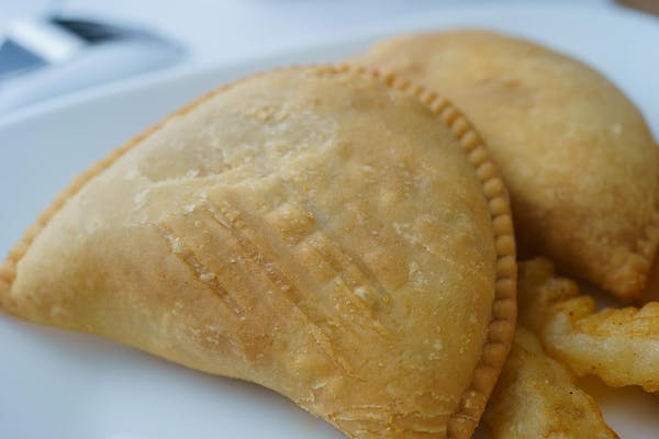 240. Meat Pies