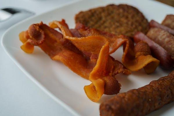 221. Breakfast Meat