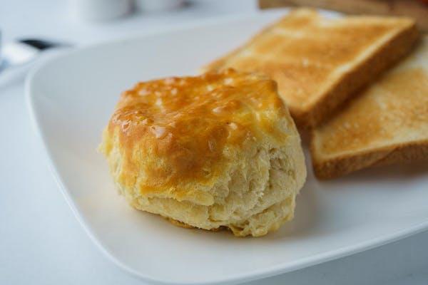 223. Biscuit