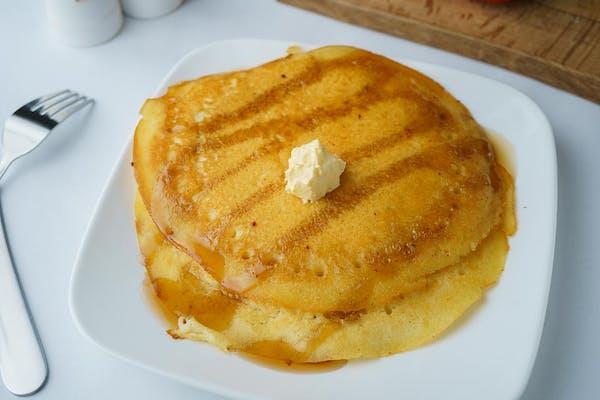 233. Single Pancake