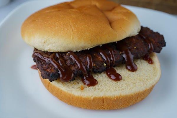 289. Rib Sandwich