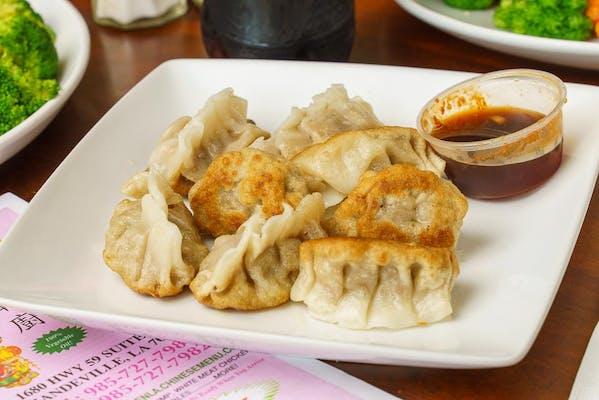 11. Dumpling