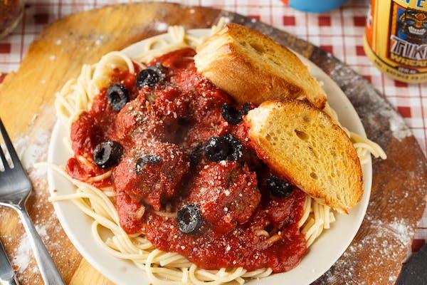 Primos Spaghetti