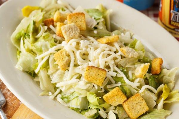 Traditional Ceasar Salad