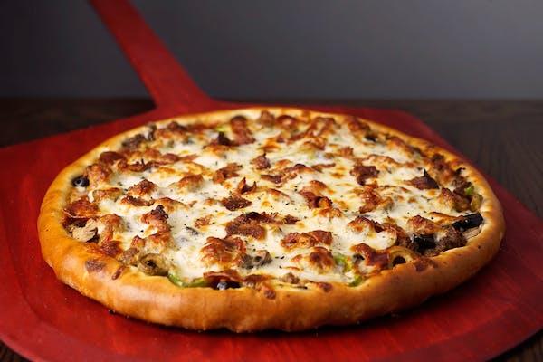 Rosati's Monster Pizza
