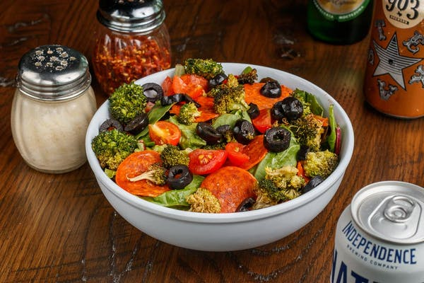 The Works Salad