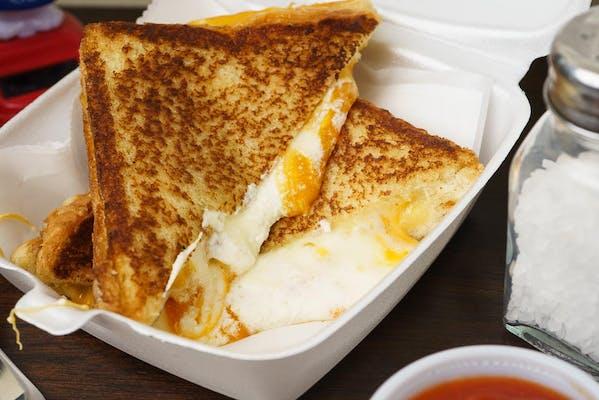 Fantastic (4) Sandwich