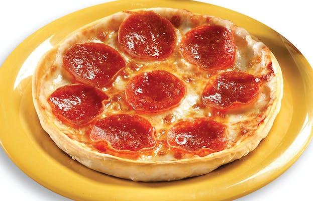 Kid's Mini Pizza
