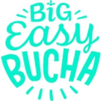 Big Easy Bucha