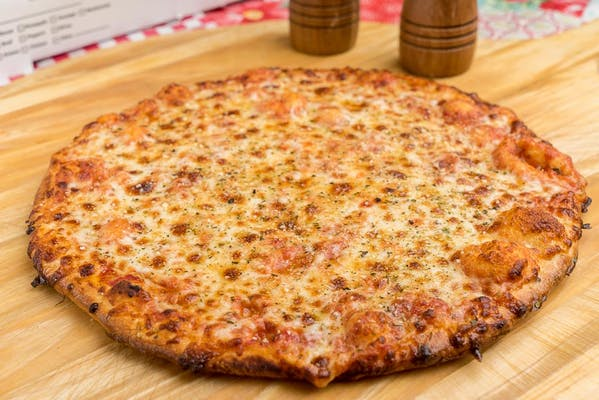 Special Cheese Pizza