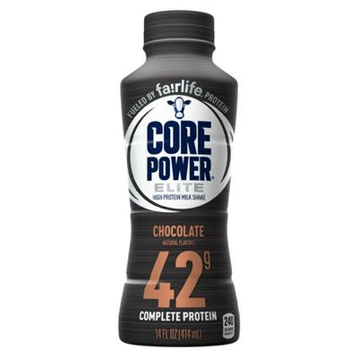 (11.5 oz.) Core Power Protein Shake