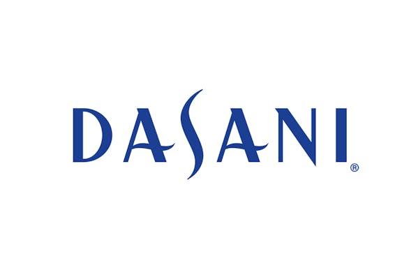 (1 L) Dasani Bottled Water