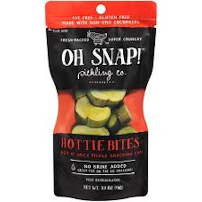 Oh Snaps Hottie Bites