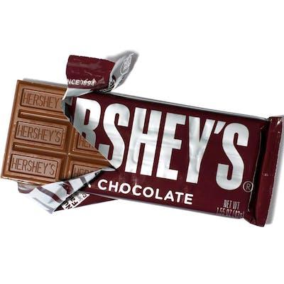 (2.6 oz.) Hershey's Chocolate Bar