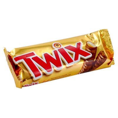 (3.02 oz.) Twix Bar