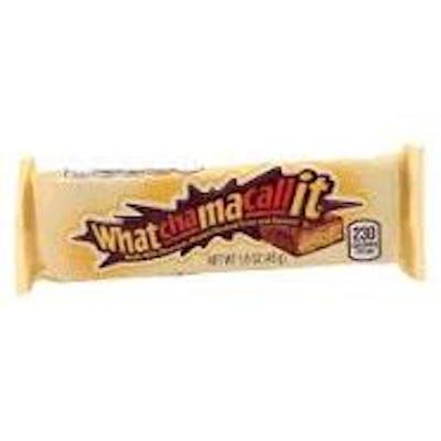 (2.6 oz.) Whatchamacallit