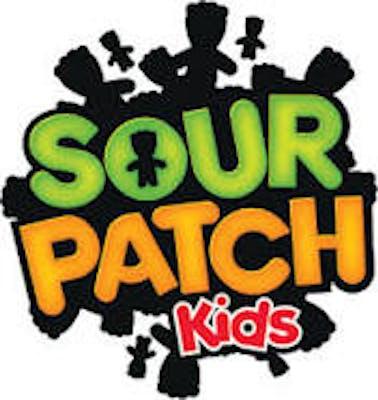 (3.4 oz.) Sour Patch