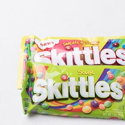(4 oz.) Skittles