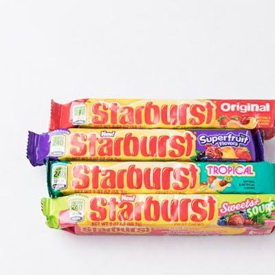 (24 count) Starburst
