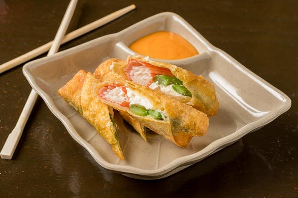 Crab Egg Roll