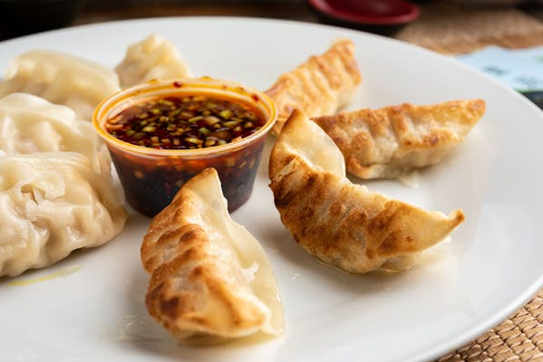 5. Dumpling
