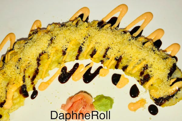 Daphne Special Roll