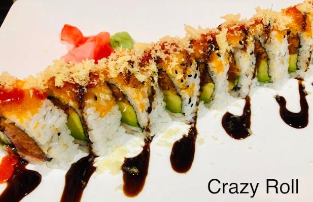 *Crazy Roll