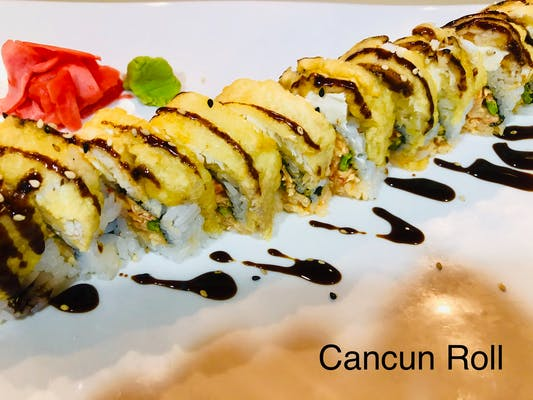 Cancun Roll