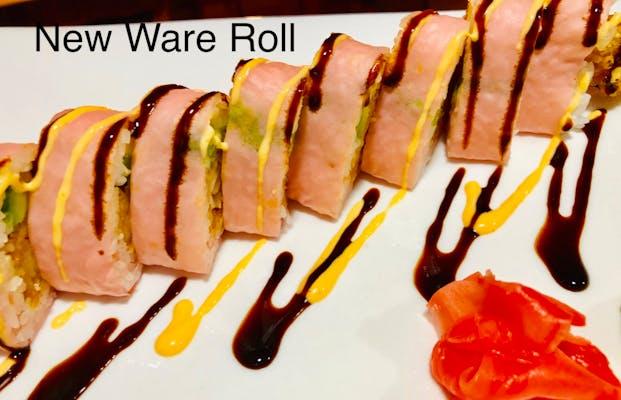 *New Ware Roll