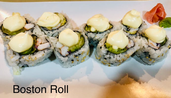 Boston Roll