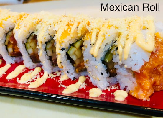 *Mexican Roll