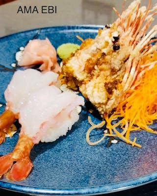 Jumbo Sweet Shrimp