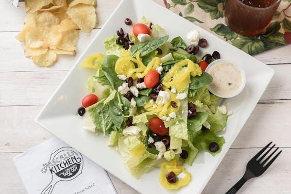 Mediterranean Salad large