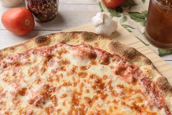 Regular Cheese Pizza