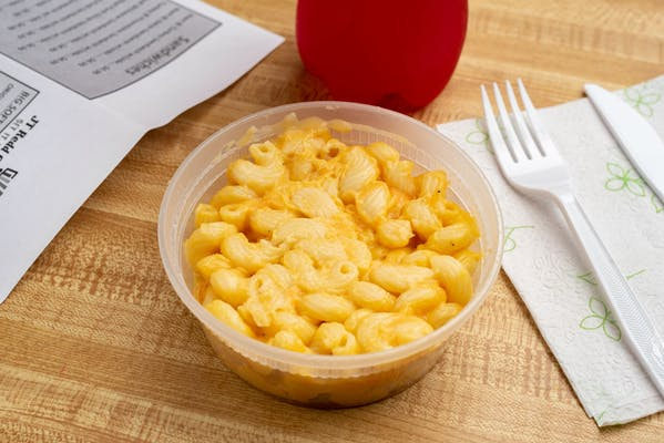 Side of Mac & Cheese