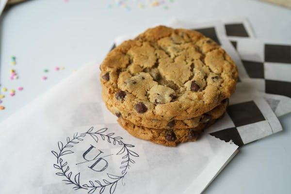 Gourmet Cookie