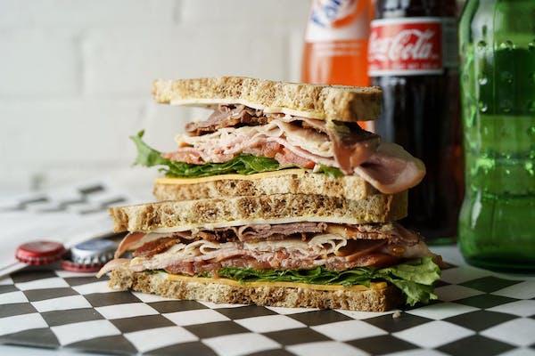 The Hogan Sandwich