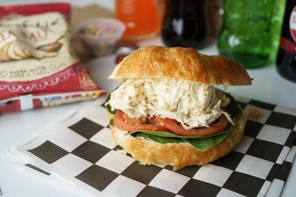 The Kacee Sandwich