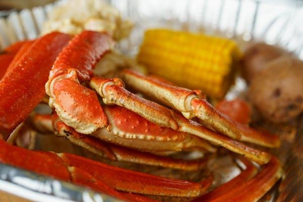 Crab Special