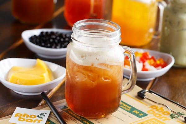 (16 oz.) Black Tea