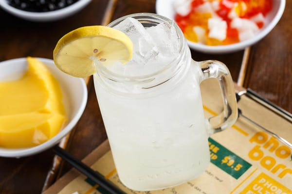 (16 oz.) Lemonade