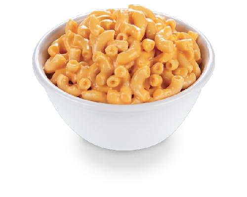 Side of Mac-N-Cheese