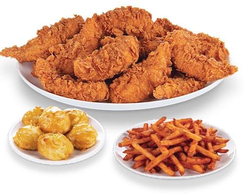Chicken & Tenders Meal